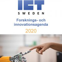 ICT Sweden forsknings- och innovationsagenda 2020